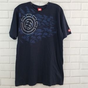 Element Cotton Graphic Tee